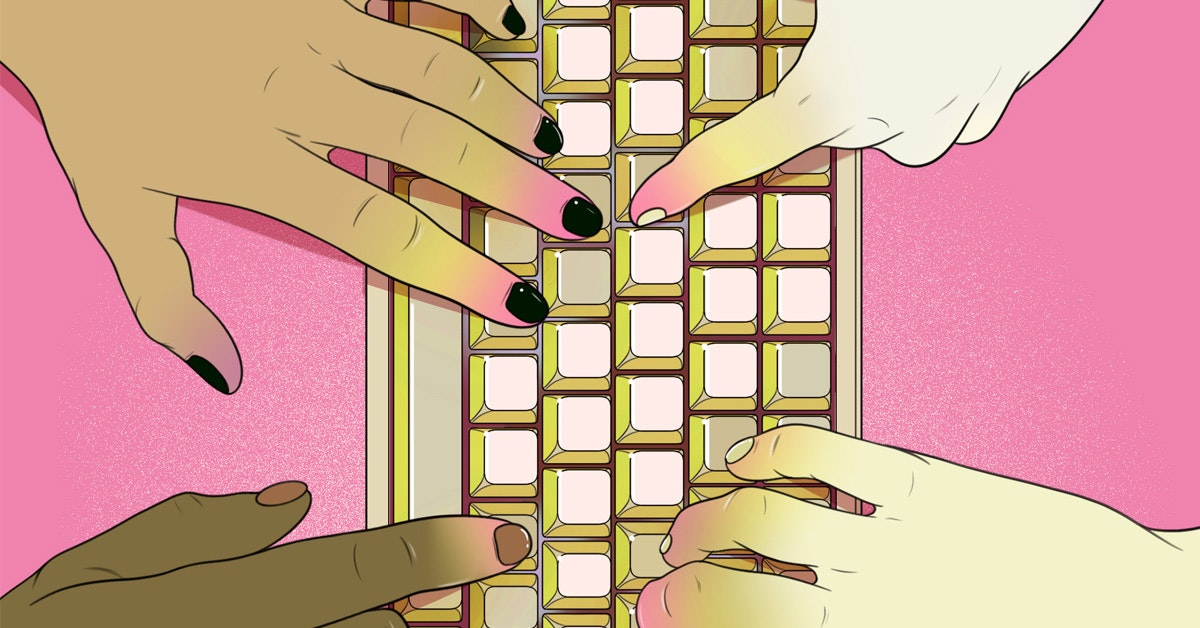 The Frontiers Of Digital Democracy - NOEMA