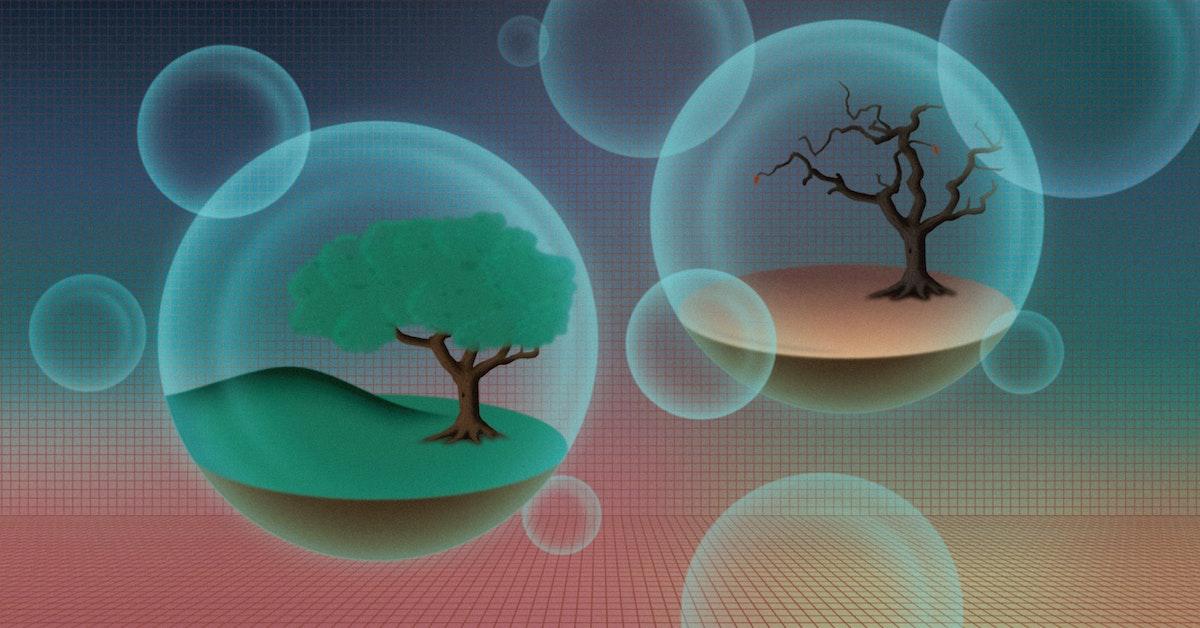 Productive Bubbles | NOEMA